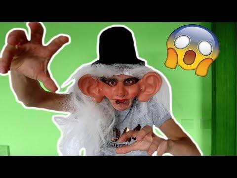 Download Youtube: I GOT HIM GOOD!  **Jump scare**