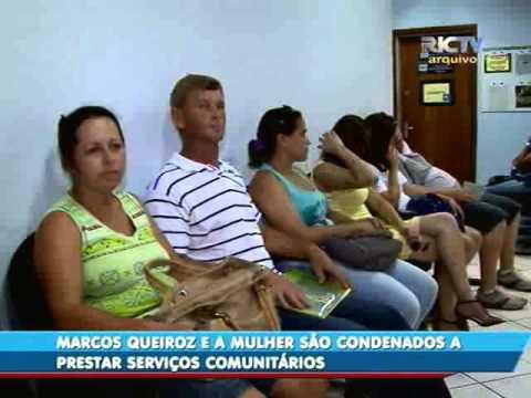 Caso Marcos Queiroz