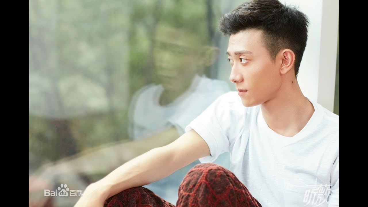 Episode 2)valuation of Zhang Yishan's acting skills by Chine