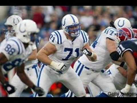 Indianapolis Colts 2007 Roster