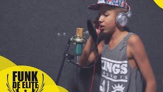 MC Don Juan - Nós é do Corre (Prévia Música Nova) - (FunkdeElite)