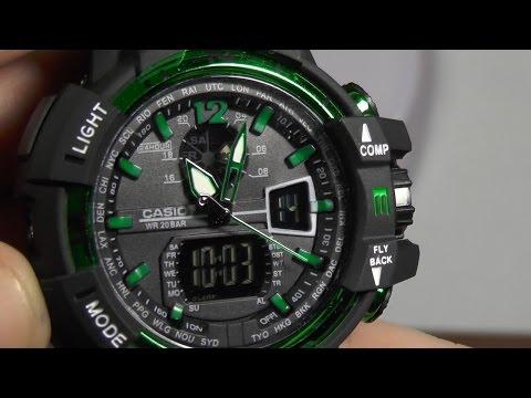 подарок китайские часы касио g shock духи обычно