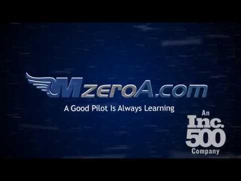 What Makes a Great Flight Instructor? – MzeroA Flight Training