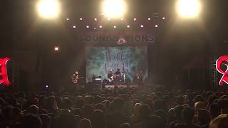 IDLE WISH - BEAT THE ORDINARY (Elephant Kind Cover) Live At WAPEN VAN SALATIGA 2018