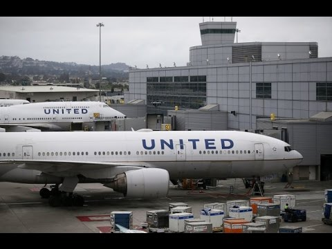 United Airline pilots arrested for being too drunk to fly ►Glasgow Airport ► DailyNews99