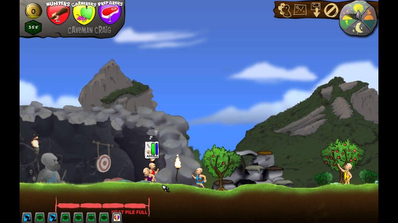 Скачать симулятор вождя племени