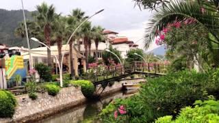 Marmaris Turkey 2014 (Мармарис, Турция)(Конец мая - начало июня в курортном городке Мармарис, Турция. На видео так же отель Blue Bay Platinum., 2015-02-09T10:33:20.000Z)