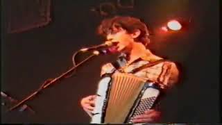 They Might Be Giants - Nothings Gonna Change My Clothes LIVE 1990