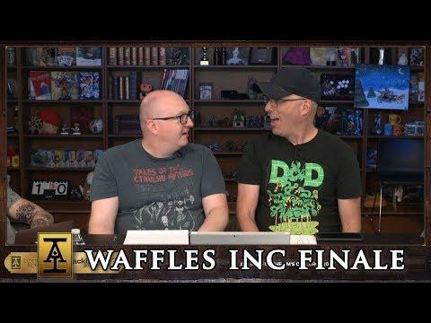 Waffles Inc, Finale - S2E26 - Acquisitions Inc: The
