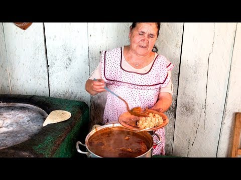 Letty B - Mexican Grandma Is Getting Millions of Views on Her Cooking Videos (WATCH)