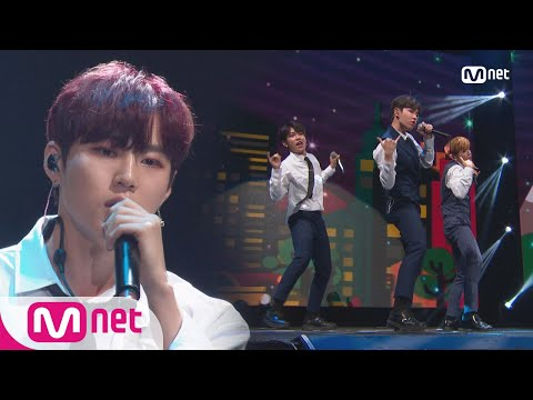[KCON 2018 NY] Wanna One - UNIT...