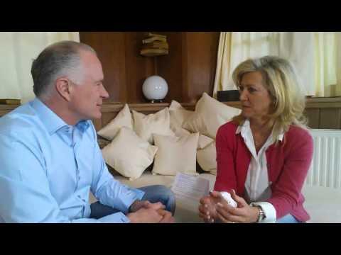 Mentale Stärke der Profis - Interview mit Petra Hausruckinger