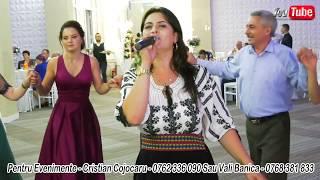Cristina Matase si Formatia Condor Din Buzau - Dar-ar naiba-n tine dragoste (Videoclip Full HD)
