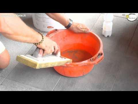 O r a antipioggia by diasen impermeabilizzante trasp - Come pulire le fughe delle piastrelle ...