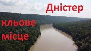 Дністер Литячі