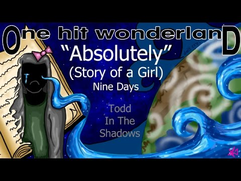 """ONE HIT WONDERLAND: """"Absolutely (Story of a Girl)"""" by Nine Days"""