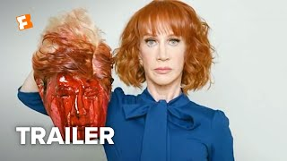 Kathy Griffin: A Hell Of A Story Fathom Events Trailer (2019) | Movieclips Indie