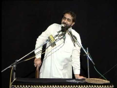 Ghazanfar Abbas Tonsavi Jang E Khayber - غضنفر عباس تونسوی - جنگ خیبر