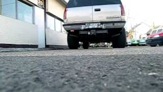 Chevrolet Tahoe 5 7 V8 Exhaust Sound