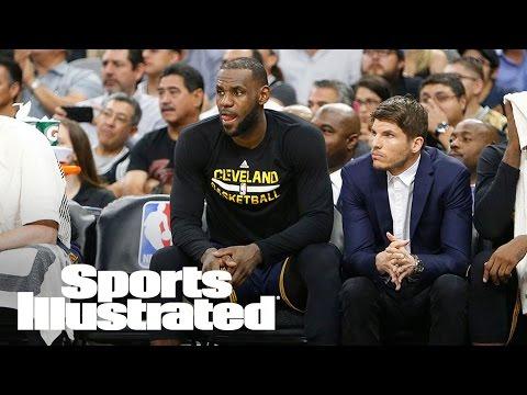 LeBron James Says He