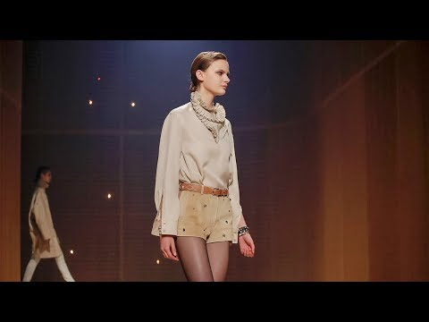 Hermes | Fall Winter 2019/2020 Full Fashion Show | Exclusive