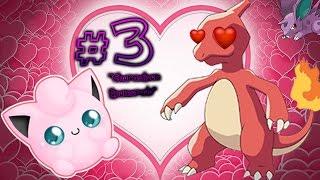 """[GUÍA] Pokémon Rojo Fuego & Verde Hoja E.3 """"Charmeleon Enamorado"""" l UnParDeMonos"""