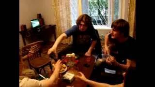 Пьяные Эль Мариачисы! Гитаристы-студенты ГКА отдыхают... (старые видео)(Годы студенческой молодости! Эх... Весело было! ), 2016-07-02T10:08:41.000Z)