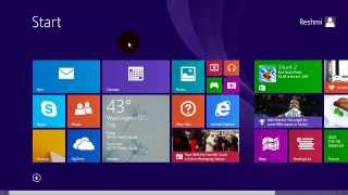 Windows 8.1 Tips - How to create Calculator desktop shortcut