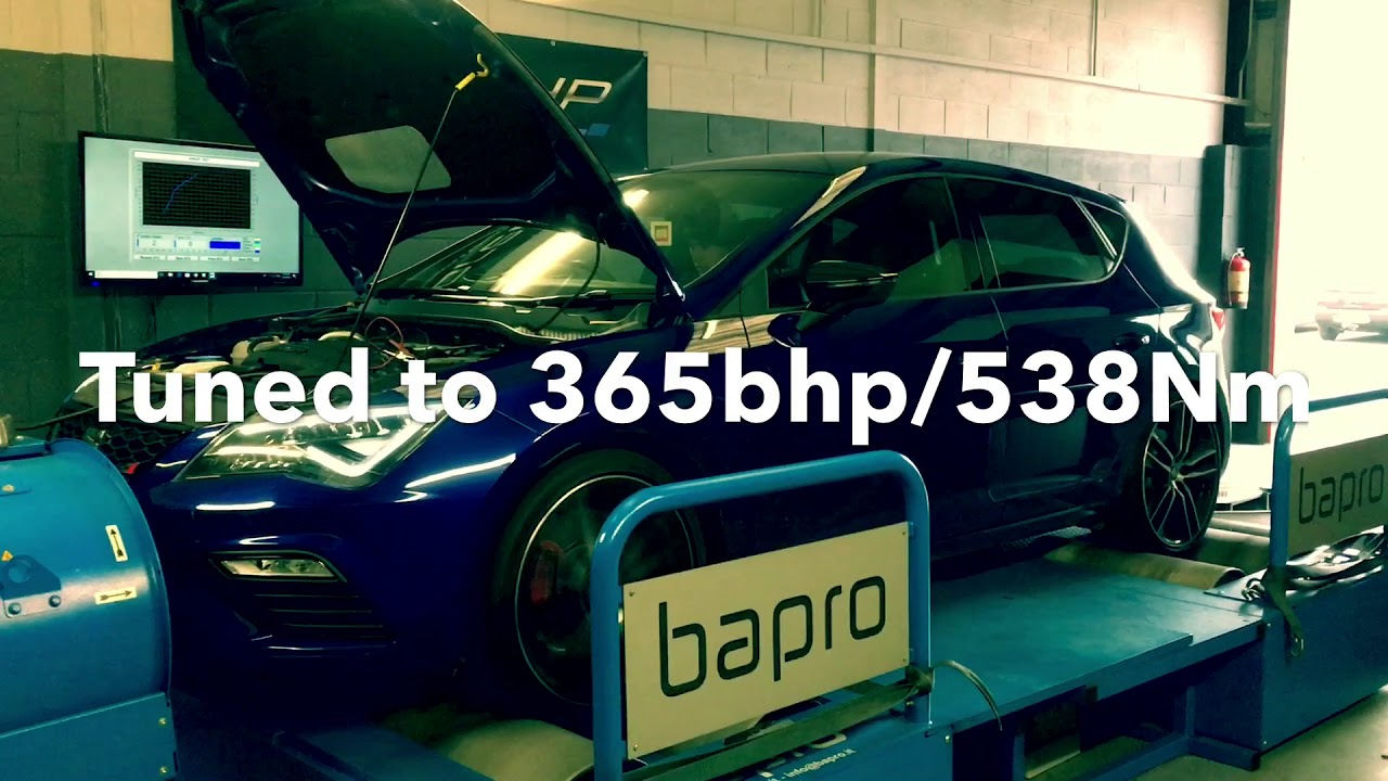 MQB and EA888 2 0TSI Tuning and Remapping