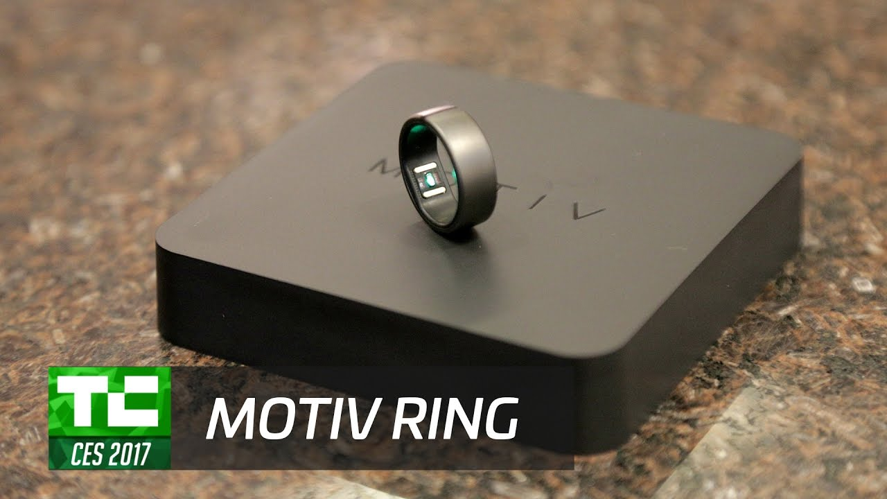 Image result for motiv ring