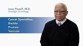 Meet Dr. Isaac Powell video thumbnail