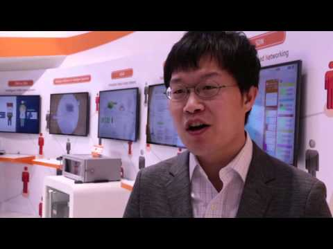SK Telecom rolls out NFV in South Korea
