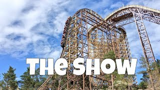 Theme Park Worldwide - The Show - 21st June 2017