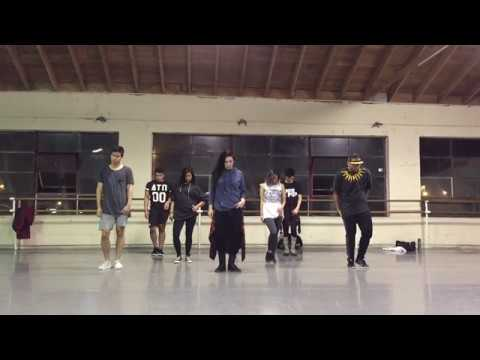 MYA - Team You - Choreography by Leslie Panitchpakdi