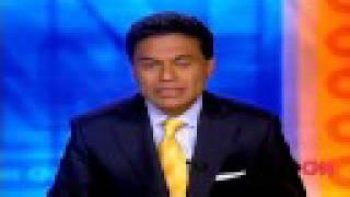 Fareed Zakaria Slams Sarah Palin: She's Retarded...