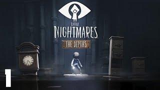 LAS PROFUNDIDADES - Little Nightmares DLC - EP 1