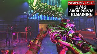43 WEAPON ZOMBIES GUN GAME