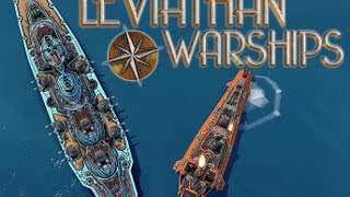 Leviathan Warships Official HD Game Announcement Trailer - PC Mac iOS Android