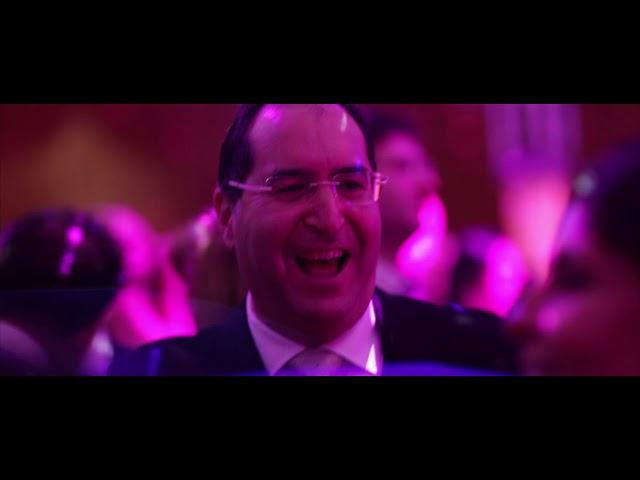 Maccabi Ball clip 2015