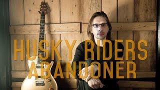 Steven Wilson - Abandoner (Husky Riders Cover)