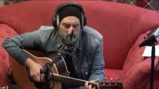 Fink - Shakespeare (Live @ Roodshow)