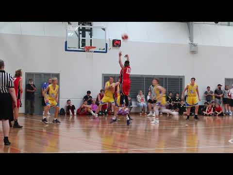 MIKEY ROBERTS- Seaside Classic Game #2 (mixtape Preview)