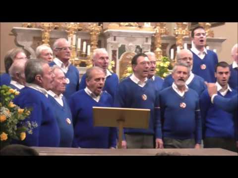 Concerto di Cori  Chiesa di San Carlo Susa