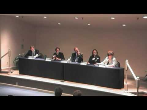 HGTC Addiction and Recovery Series Panel – How to Reach Today's Student with the Message of Recovery