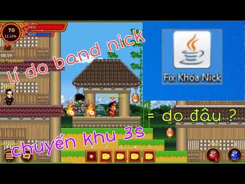 tai game ninja school hack khong can kich hoat - ►Ninja School Online►Chia Sẻ Bản Hack Fix Khóa Nick | Bản Up Bất Tử Hoạt Động Như Nào ?
