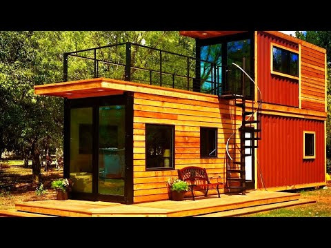 12 Amazing Shipping Container Homes on the Planet – Innovative and Green Ideas