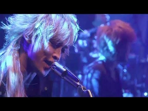 LUNA SEA 「I'll Stay With You」