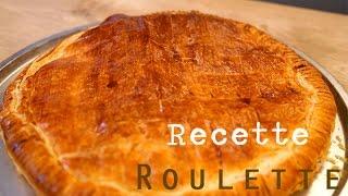 On tire les rois? La recette ici : http://www.marmiton.org/recettes...