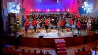 """""""Kalinka"""" Oxana Mochenets, soprano"""