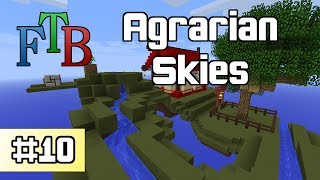 Agrarian Skies - Fish of Fire (Ep 10)